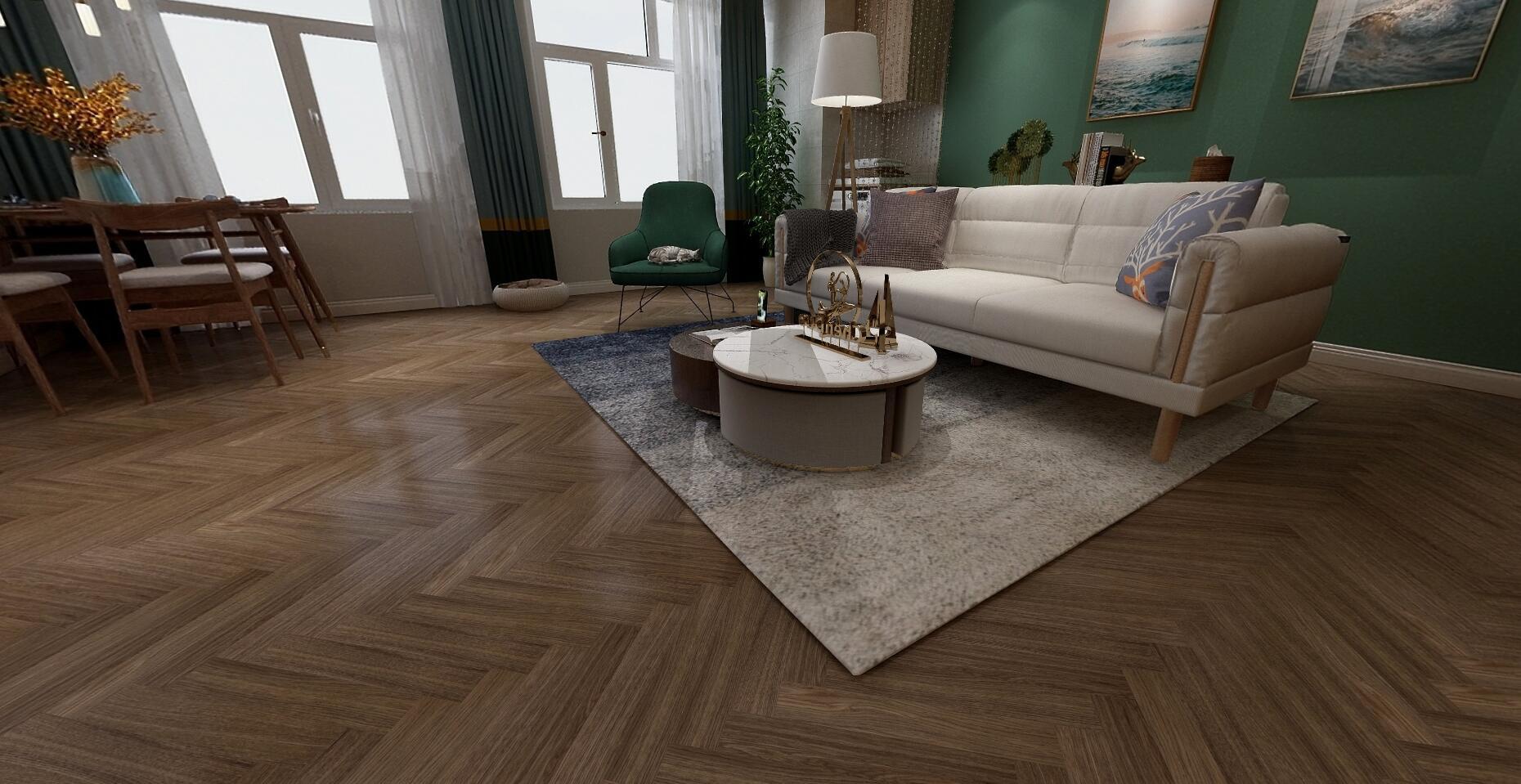 科普 |木地板选深色还是浅色好?