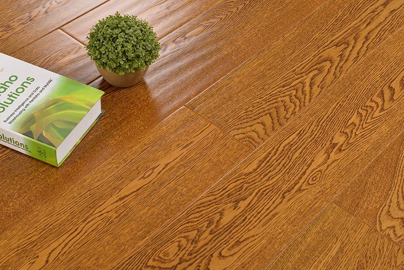 如何解决实木地板的一些问题?